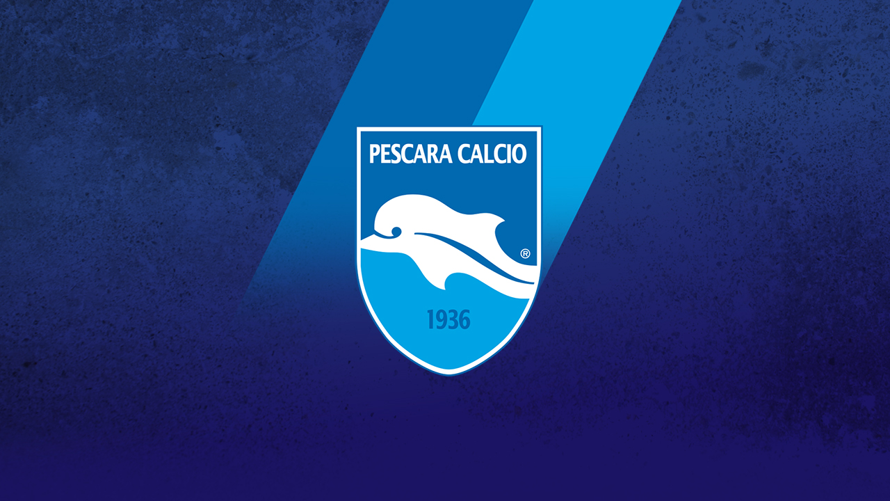 Report #BiancAzzurro  PESCARA Calcio 1936