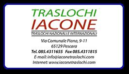 IACONE