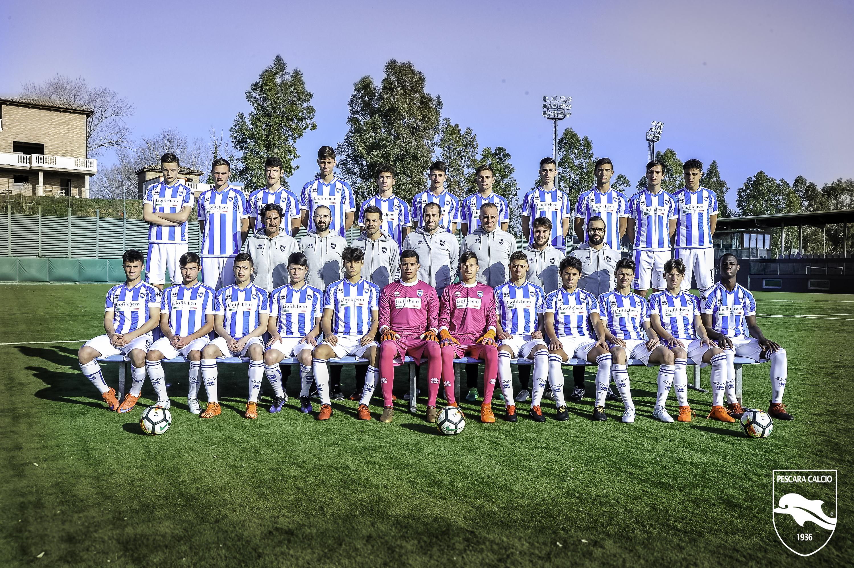 #Under17 #PerugiaPescara 0-1, il tabellino  PESCARA Calcio 1936