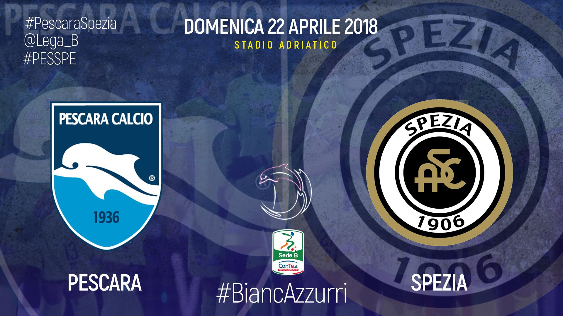 Info Biglietti #PescaraSpezia #PESSPE @Lega_B  PESCARA Calcio 1936