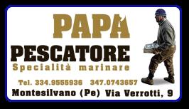 Papà Pescatore