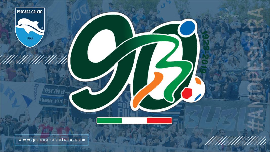 Calendario Pescara Calcio 2020.Il Calendario Serie Bkt 2019 2020 Pescara Calcio 1936
