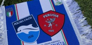 Pescara - Perugia